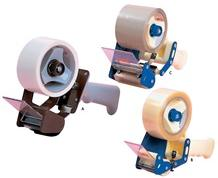 DURABLE TAPE DISPENSERS